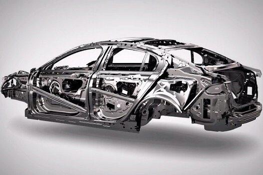 توزیع رانتی فولاد، عامل جهش قیمت خودرو + ویدیو