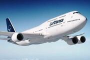 پروازهای لوفتهانزا در زمستان محدود میشود