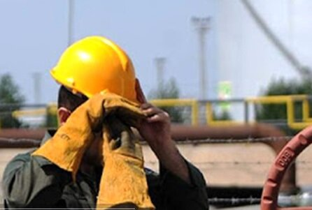 حفر ۷۲ حلقه چاه نفت و گاز در ۷ ماه نخست امسال