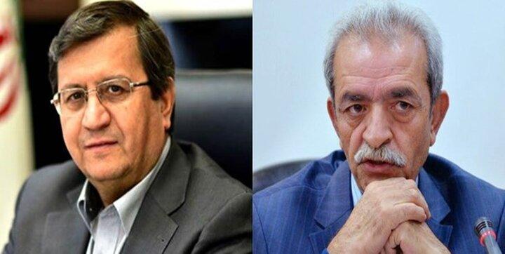 رئیس اتاق ایران خواستار اطلاعات هویتی ۷۰ صادرکننده کارتن خواب شد!