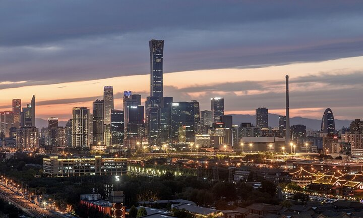 بخش مالی شهر پکن در نیمه اول ۲۰۲۰ رشد کرد