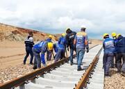افزایش ۲۰ درصدی سهم راه آهن در ترانزیت زمینی