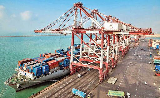 کاهش ارزش تجارت خارجی به کمترین سطح در یک دهه اخیر