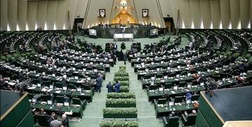 غیبت محمود احمدینژاد و برادران لاریجانی در مراسم تحلیف رئیسی