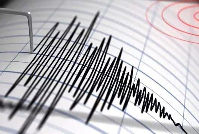 زلزله ۵.۹ ریشتری گناوه را لرزاند