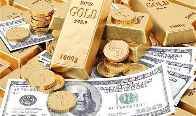 پیش بینی صعود قیمت طلا در آینده +نمودار