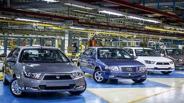 وزارت صنعت به دنبال افزایش تولید خودرو/ طرح جهشت تولید خودرو به دست سران قوا می رسد