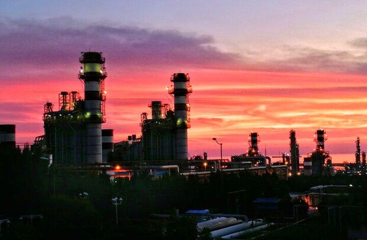 افتتاح سه طرح نفتی با حضور رئیس جمهور