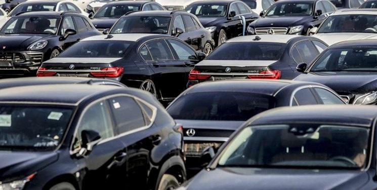 ایران از خریداران بزرگ خودرو دست دوم اروپایی است + ویدیو