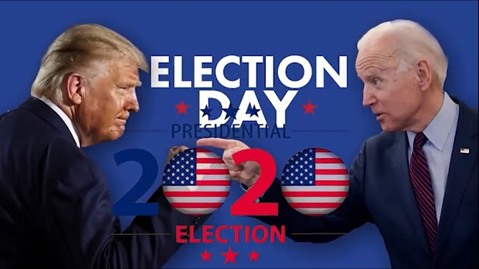 دو سناریوی اصلی انتخابات پر جنجال امریکا + ویدیو