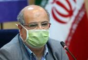 هفته سخت کرونایی در انتظار تهران است/پیشنهاد تعطیلی ۷ تا ۱۰ روزه