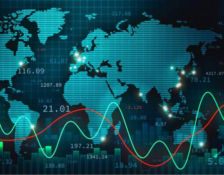 صعود بورس های جهانی