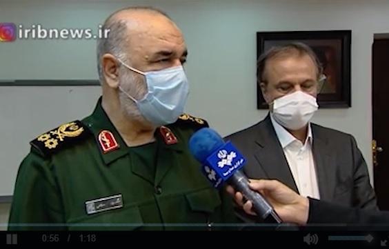 بسیج و سپاه به کمک دولت برای کنترل بازار میآیند + ویدیو