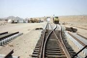 ساخت ٣ هزار و ٤٠٠ کیلومتر طرح ریلی جدید در کشور