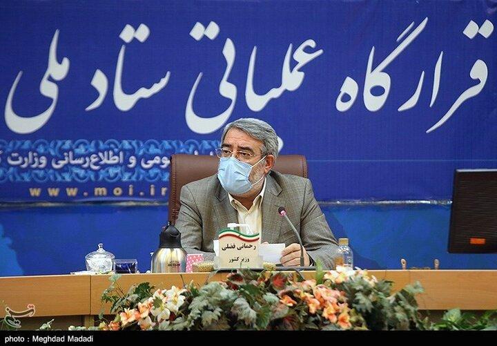 پیشنهاد ۳ روز تعطیلی اضافه برای تهران و کرج/ بازگرداندن مسافران از جاده ها