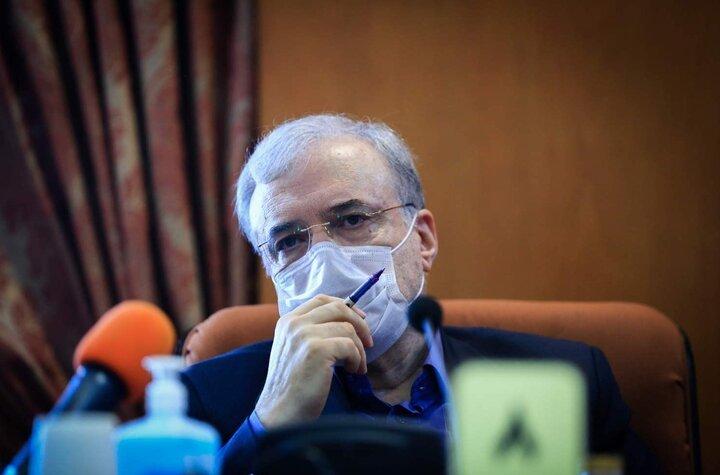 نمکی: ایران تا سه ماه دیگر بزرگترین واکسن ساز جهان می شود