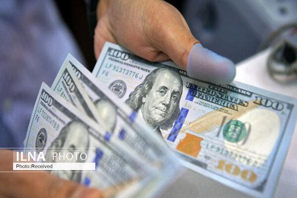 قیمت دلار امروز ۲۳ فروردین ۱۴۰۰/ عبور دلار از کانال قیمتی ۲۵ هزار تومان
