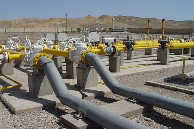 پای گاز طبیعی به بورس باز شد