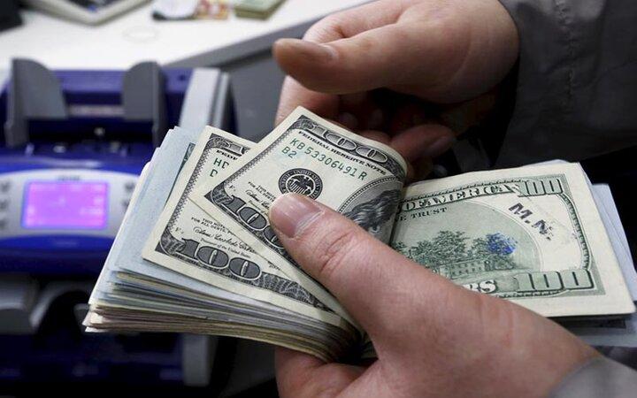 استراتژی «نصف نصف» در بازار دلار/دو وضعیت برای قیمت دلار