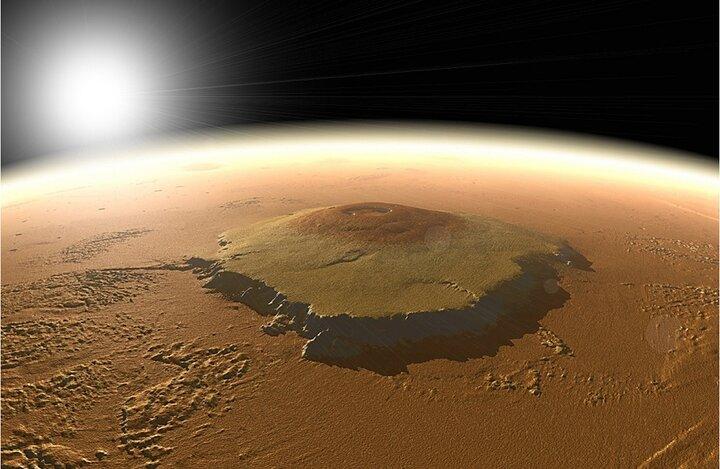 تئوری عجیب ایلان ماسک برای تشکیل حیات در مریخ