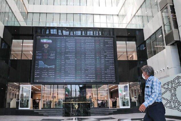 بازار سهام بالاخره سبزپوش شد/ رشد ۱۸ هزار و ۴۵۷ واحدی شاخص کل بورس + نقشه بازار