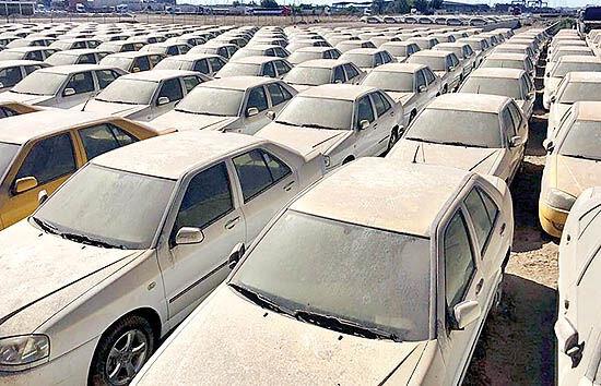عرضه خودرو در بورس اجرایی میشود؟
