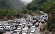 ترافیک جادهها ۱۳ درصد کاهش یافته است