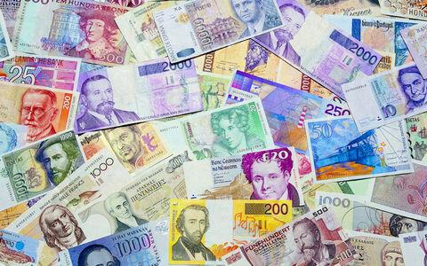 نرخ رسمی ۲۸ ارز افزایش یافت