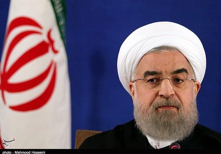 شکایت نمایندگان از روحانی به قوه قضائیه ارسال شد