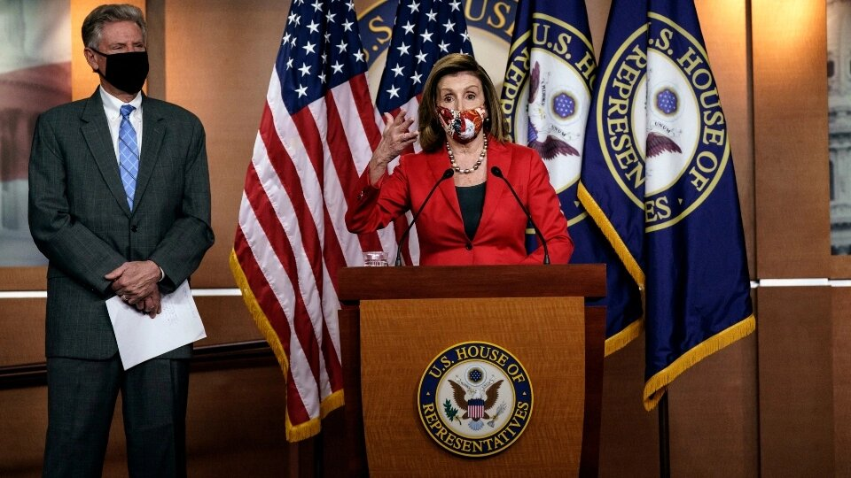حضور بایدن در کاخ سفید، قدرت بیشتری به دموکراتها میدهد
