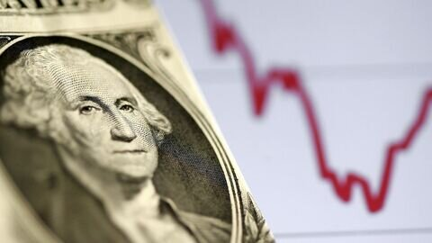 ورود دلار به کانال ۲۴ هزار تومانی