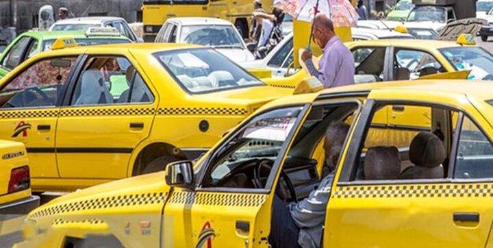 ماجرای واریز نشدن سهمیه بنزین تاکسیهای اینترنتی چیست؟