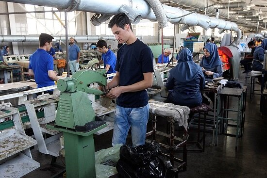 تأسیس کارگاه های آموزشی در شهرکهای صنعتی عملیاتی میشود