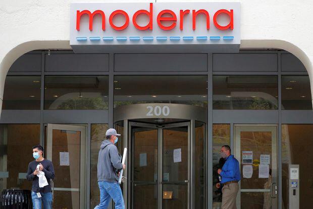 مدیر شرکت مدرنا: کرونا در یک سال میتواند به پایان برسد
