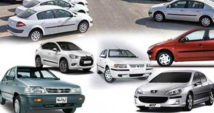 ۱۰ خودرو که ارزان شده اند +جدول قیمت