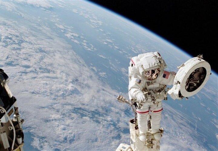 فضانوردان با حضور طولانیمدت در فضا دچار مشکلات شناختی می شوند