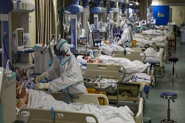 شناسایی ۱۲۹۳۱ بیمار جدید مبتلا به کرونا/ ۴۳۱ بیمار جان باختند (اول آذرماه)