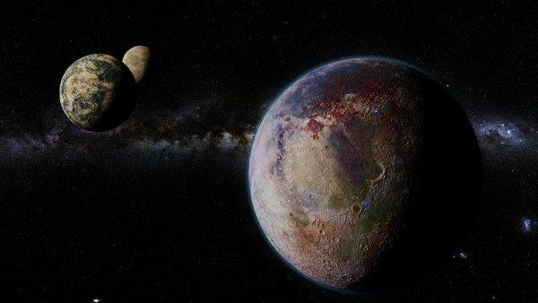 سیاراتی که برای زندگی بهتر از زمین هستند