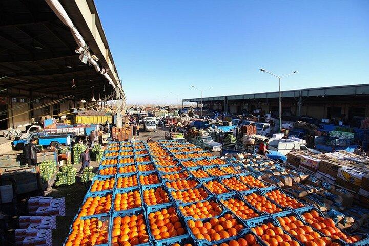 علت افزایش قیمت میوه در بازار+لیست