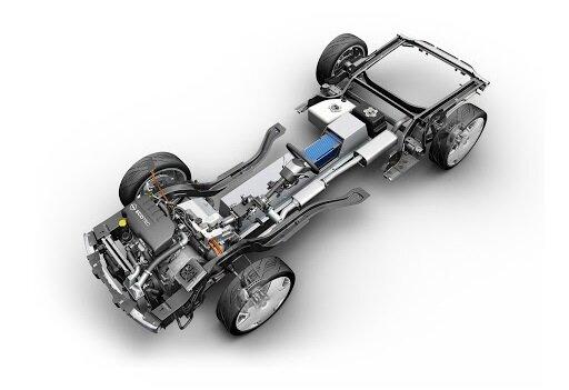 شرکت GM تا سال ۲۰۲۵، ۳۰ اتومبیل الکتریکی میسازد
