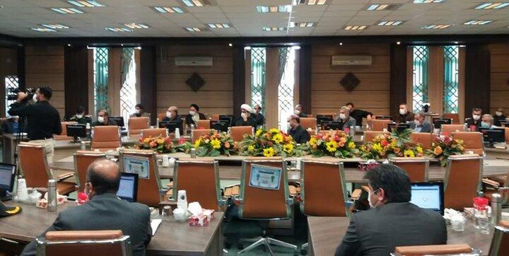 دبیر قرارگاه عملیاتی ستاد مقابله با کرونا: بانکها و اصناف هم در تهران و البرز به مدت ۶ روز تعطیل خواهند بود