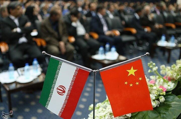 کسری دو میلیارد دلاری ایران در تجارت با چین در ۹ ماهه نخست ۲۰۲۰ / آمریکا ۳۵ برابر بیشتر از ایران با چین تجارت دارد + جدول