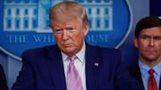ترامپ: در صورت رسمی شدن پیروزی بایدن میروم