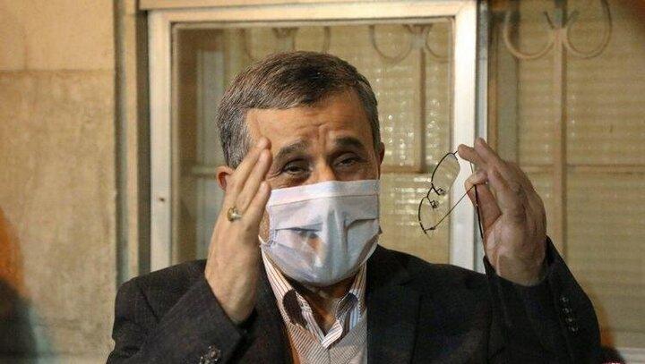 واکنش احمدی نژاد به احتمال ردصلاحیتش در انتخابات ۱۴۰۰ / از ابتدا به دنبال رابطه ایران و آمریکا بودم! /فیلتر معنا ندارد