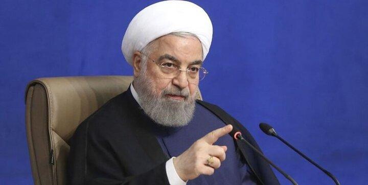 روحانی: شورای عالی بورس برای صیانت از حقوق سهامداران تصمیمات لازم را اجرایی کند