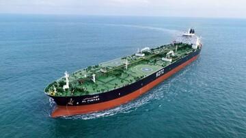 قرارداد بزرگ نفتی ایران و ونزوئلا  اَبَرنفتکش ایرانی ۱.۹ میلیون بشکه نفت سنگین از آمریکای جنوبی میآورد