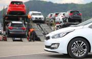 واردات خودرو فقط از طریق بخش خصوصی و ارز غیردولتی ممکن است/ عرضه خودرو در بورس کالا باعث شفاف سازی تعداد تولید و قیمت گذاری خودرو می شود
