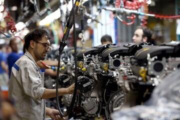 نهضت قطعه سازی از حرف تا عمل/ بهتر بود ایران قطعه ساز شود تا خودروساز/ قطعه ساز چه صادراتی دارد که بخواهد در مقابل آن خودرو وارد کند!