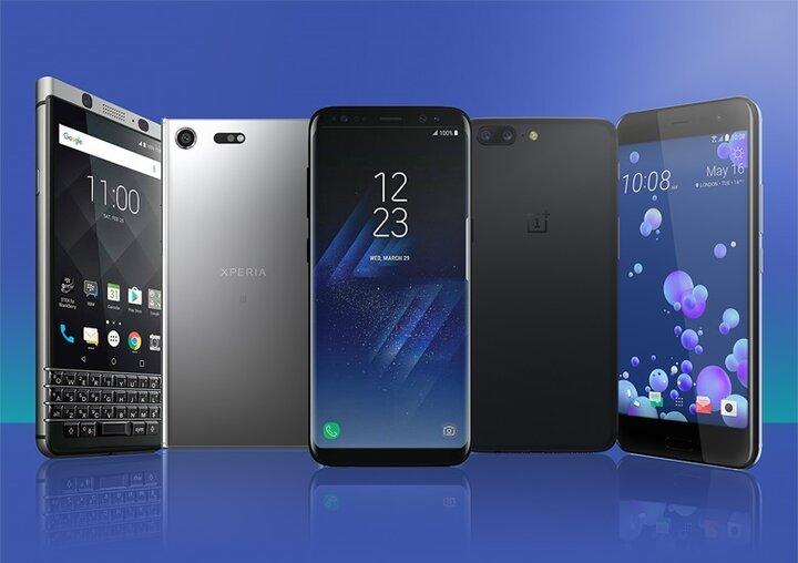 قیمت روز گوشی موبایل ۲۰ مهر