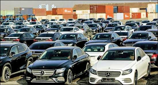 شرکای خودرویی در راه ایران